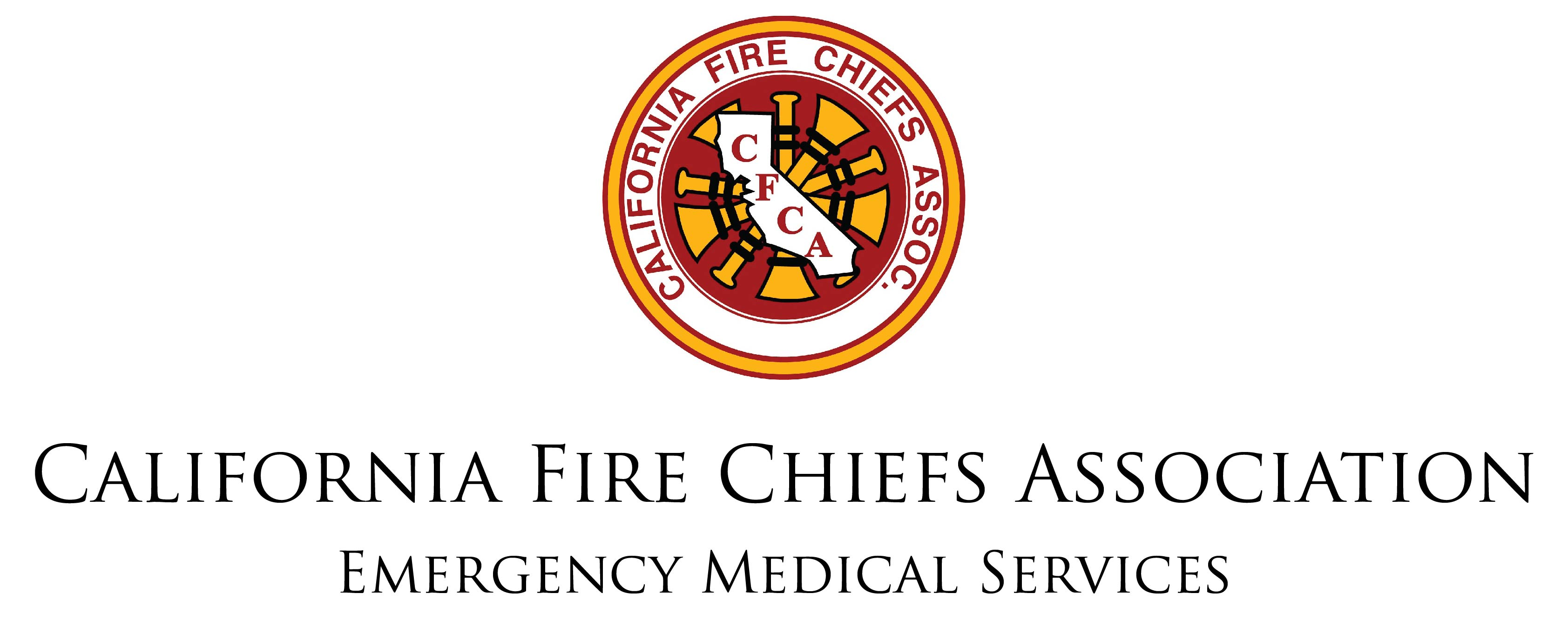 California Fire Chiefs Association - Emergency Medical Services